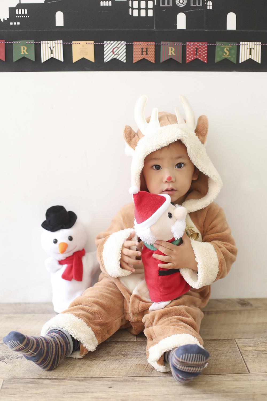 かわいい赤ちゃんの写真
