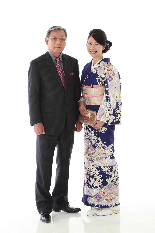 結婚記念日フォト