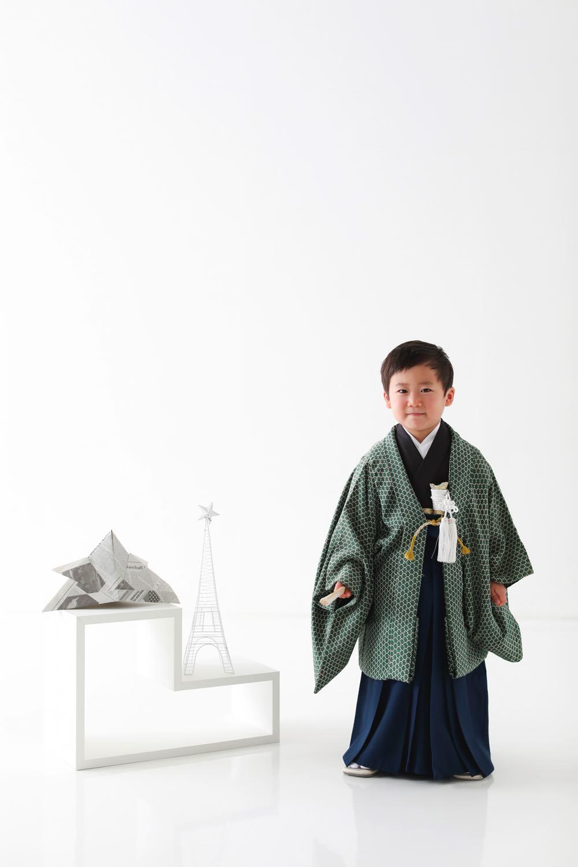 七五三5歳の衣装レンタルならSTUDIOLINK